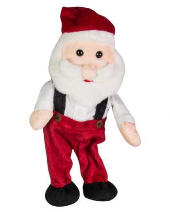 Tanzender & Singender Weihnachtsmann