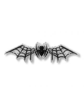 Spinnen Tattoo Halsband