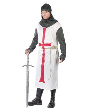 Tempelritter Kostüm