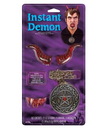 Teufel Instant Set
