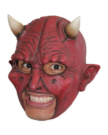 Devil Latex Mask