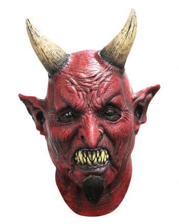 Teufel Latex Maske Azog Khan