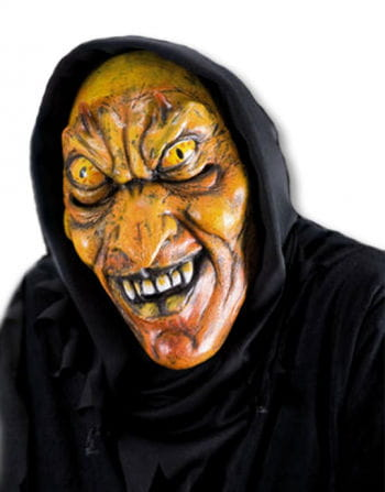Teufelshexen Maske