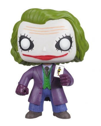 The Joker POP Sammelfigur