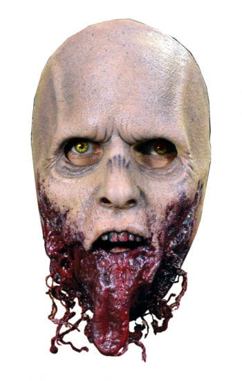 The Walking Dead Bloody Zombie Mask
