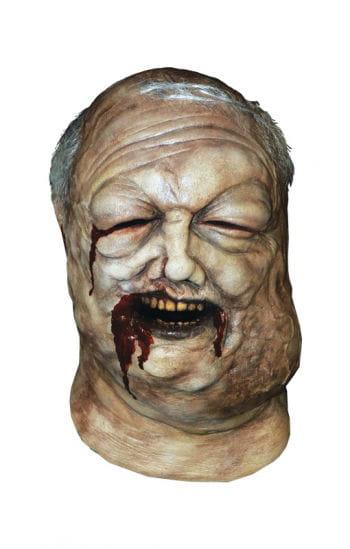 The Walking Dead Walker Well mask