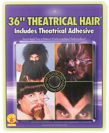Schwarzes Theater Haar