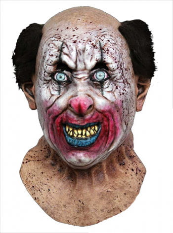 Thriller Clown Maske