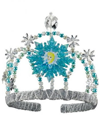 Frozen ice queen Elsa Tiara