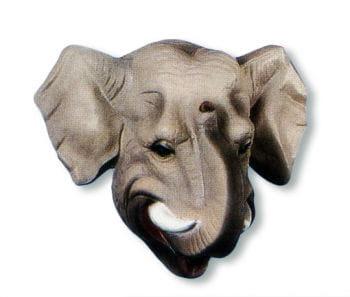 Tier Maske Elefant