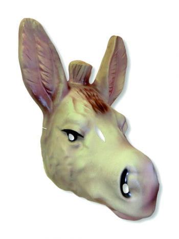 Tier Maske Esel