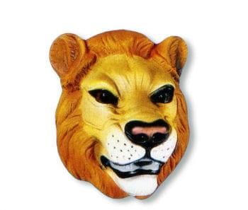 Tier Maske Löwe