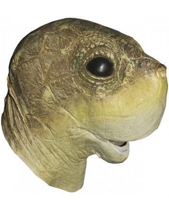 Schildkröte Tiermaske