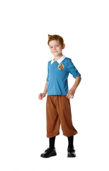 Tintin Child Costume