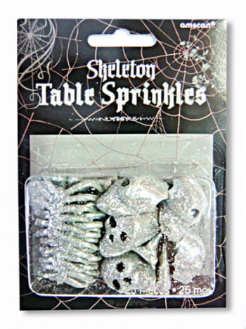 Tisch Skelett Set