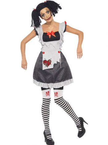 Tokyo Rag Doll Kostüm