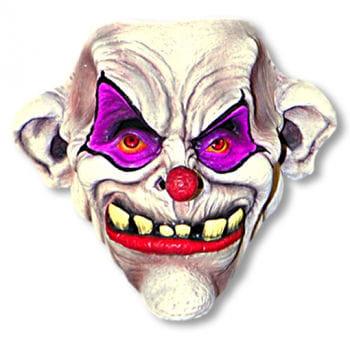 Toofy Clown Maske