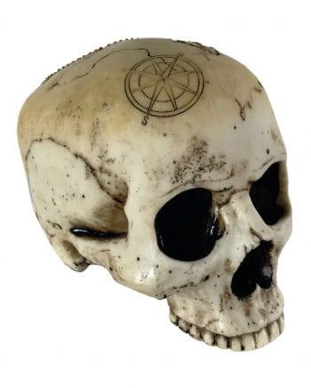 Piraten Totenkopf Schatzsuche