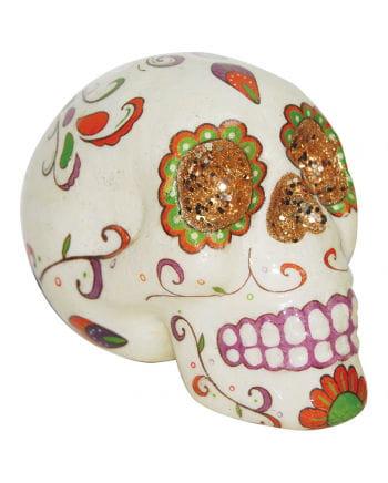 Skull Day of the Dead