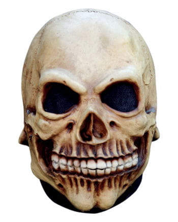 Skull Grim Reaper Child Mask