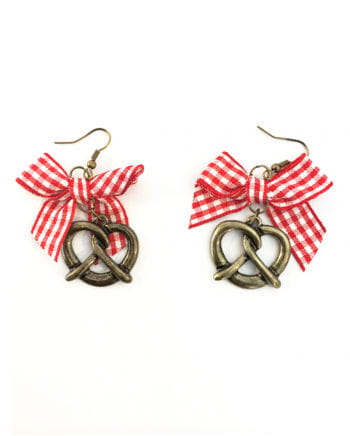 Costumes earrings Brezn