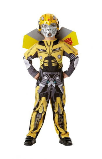 Transformers Bumblebee Kinderoutfit