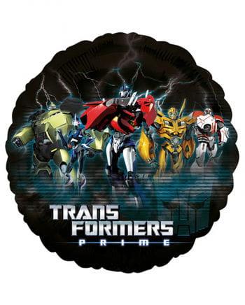 Folienballon Transformers