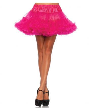 Pinker Leg Avenue Petticoat