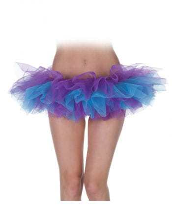 Tutu blue / purple