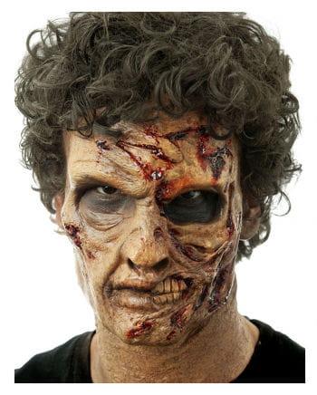 Two-Face Zombie Foamlatex Maske