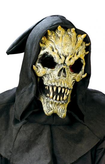 Beast Skull Maske Deluxe Umbra