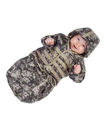 USArmy Baby Tarn sleeping bag