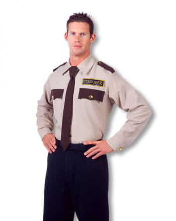 U.S. Police Shirt