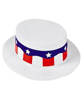 USA Skimmer Hat