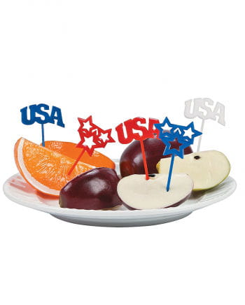 USA Party Picker 72 St.