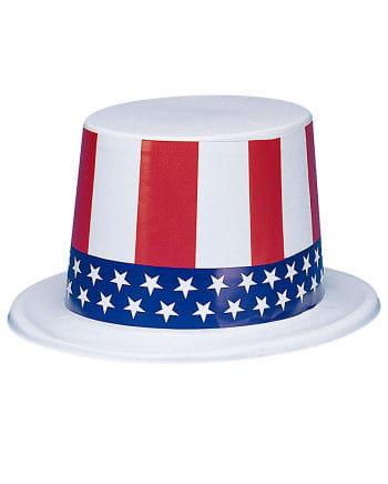 USA cylinder