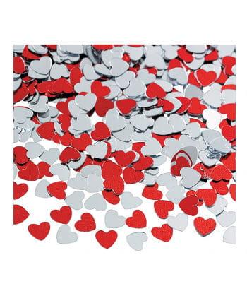 Valentine Heart Confetti