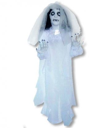 Hanging Vampire Bride