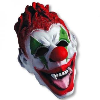 Vampir Clown Maske