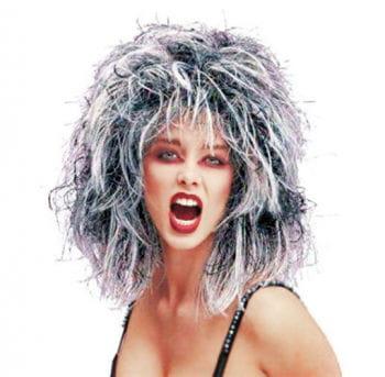 Vampire Party Wig