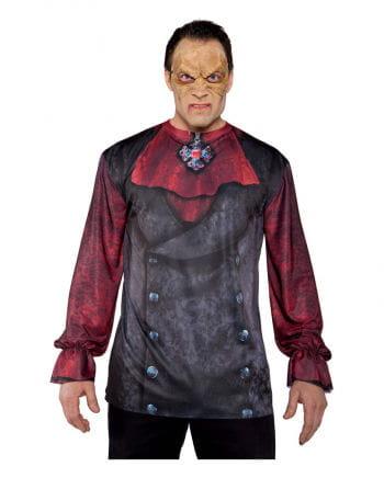 Vampire Baron Longsleeve