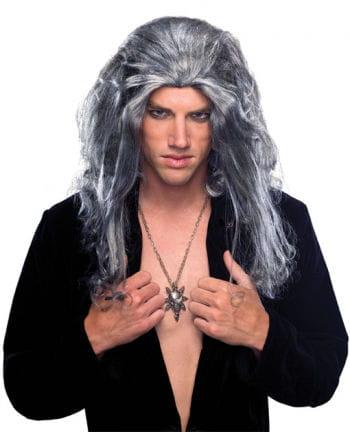 Vampire Baron Wig