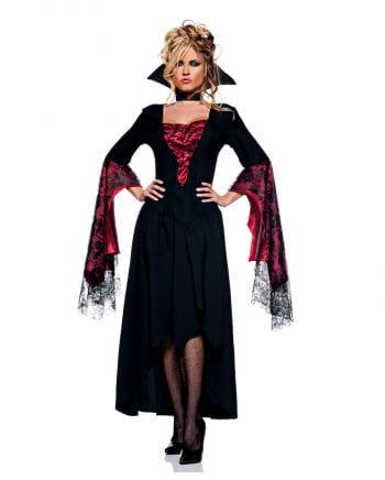 Vampir Gräfin Premium Kostüm Gr. M
