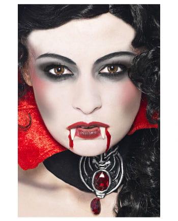 Vampir Make Up Set