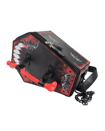 Vampir Gothic Handtasche