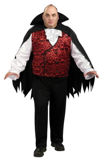 Dracula XL Kostüm