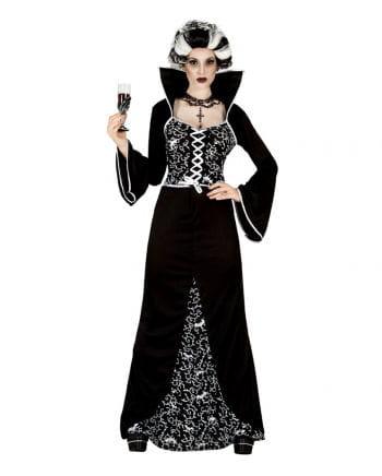 Elegantes Vampirin Kostüm
