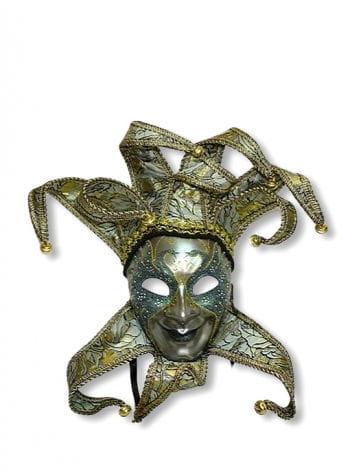 Venezianische Maske Hofnarr Damen