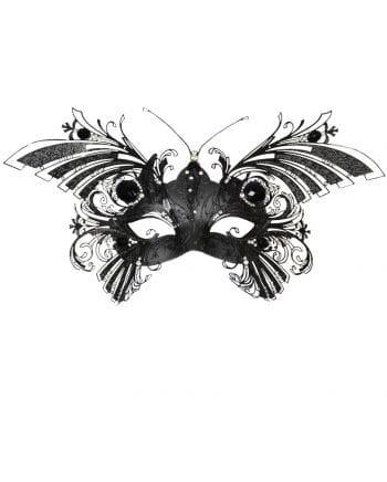 Schmetterlingsmaske Venizianischer Stil