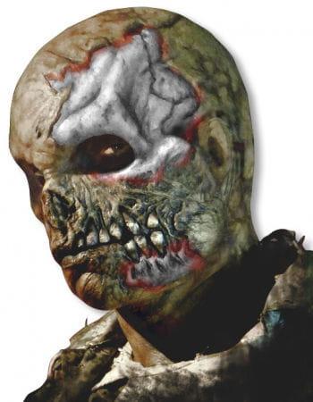 Verfaulender Zombie Maske
